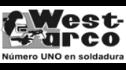 logo de Soldaduras West Arco