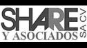 logo de Share y Asociados