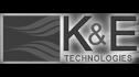 logo de K&E Technologies