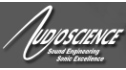 Logotipo de AudioScience Inc.