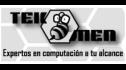 logo de Tek Servicios Profesionales