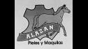 logo de Alazan Pieles y Maquilas