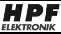 logo de HPF Hans P. Friedrich Elektronik GmbH