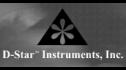 logo de D-star Instruments