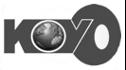 logo de Anhui Koyo Imp. & Exp. Co.