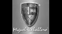 Logotipo de Miguel Caballero