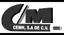logo de Cemh