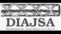 logo de Distribuidora de Acero Jalisco