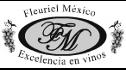 logo de Fleuriel Mexico Excelencia en Vinos