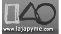 logo de Lajapyme