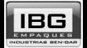 logo de Industrias Ben-Gar