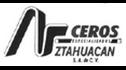 logo de Aceros Especializados Aztahuacan