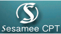 Logotipo de Sesamee Mexicana