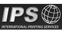logo de International Printing Services De Mexico Solutions