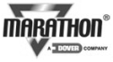logo de Marathon Equipment Company
