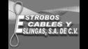 logo de Estrobos, Cables y Eslingas