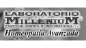 logo de Laboratorio Millenium Especialidades Homeopaticas