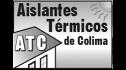 logo de Aislantes Termicos de Colima ATC