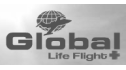logo de Global Life Flight