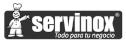logo de Abastecedora de Equipos Inoxidables SERVINOX