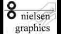 logo de Nielsen Graphics