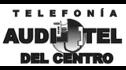 logo de Audiotel del Centro
