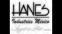 logo de Hanes Industries Mexico