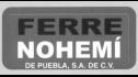 logo de Ferre Nohemi de Puebla