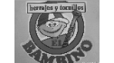 logo de Herrajes y Tornillos El Bambino