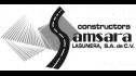 logo de Constructora Samsara Lagunera