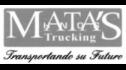 logo de Autotransportes Mata's Hnos. Trucking