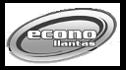logo de Econollantas Servicios y Accesorios