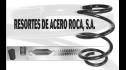 logo de Resortes de Acero Roca
