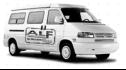 logo de Alf Mensajerias