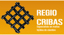 logo de Regio Cribas