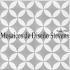 logo de Mosaico de Diseno