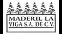 logo de Maderil La Viga