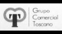 logo de Grupo Comercial Toscano