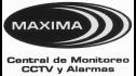 logo de Alarmas Maxima