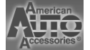 logo de American Auto Accessories Inc.