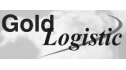 logo de Gold Logistic