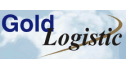 logo de Gold Logistic