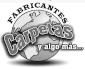 logo de Carpetas y Algo Mas