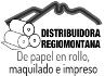 logo de Distribuidora Regiomontana de Papel