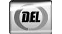 logo de Del Packaging