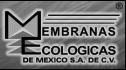 logo de Membranas Ecologicas De Mexico