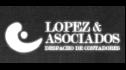 logo de Despacho Lopez y Asociados