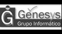 logo de Genesys Informatica Empresarial