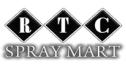 logo de Rtc Spray Mart