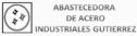 logo de Abastecedora de Aceros Industriales Gutierrez